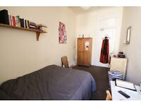 DOUBLE ROOM AVAILABLE FROM MID MAY TO JULY!