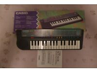 CASIO SONGBANK KEYBOARD