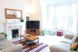 Self Contained Very Attractive Fully Furnished 2 Double Bedroom Flat in AB24 4ET Clifton Rd Aberdeen