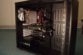 High end gaming computer - i5 3570k (@ 4.2GHz), GTX 780, 16GB RAM, 250GB SSD
