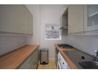 Two bed split level in Brixton
