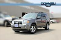 2012 Ford Escape XLT Cargo package - Heated mirrors - A/C