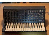 Korg MS20 MK1 Vintage Synth (1970s original)