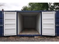 CHEAP STORAGE - Secure, Gated, CCTV £25 p/w