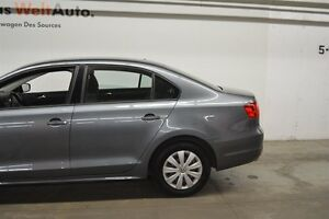 2013 Volkswagen Jetta 2.0L Trendline+ ,BLUETOOTH, HEATED SEATS,  West Island Greater Montréal image 5
