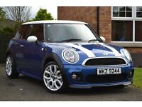 Mini Cooper 1.6 with JCW Extras (£3665 Extras) - 33k - Fantastic Condition
