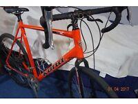 Kona cyclocross bike 59cm frame