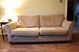 Sofa Three Seater - Marks and Spencer