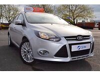 2012 (62) Ford Focus 1.6 Diesel Zetec   Yes Cars 4 u - Portsmouth
