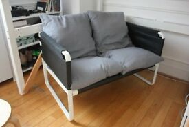 Small sofa for 2 IKEA