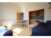 Great size two double bedroom property to rent in West Hampstead.