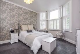 Underhill Road - This beautiful two bedroom victorian conversion is offered in immaculate condition.