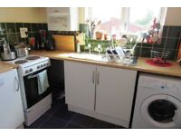 FURNISHED THREE DOUBLE BEDROOM MAISONETTE IN GOOD CONDITION