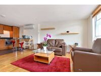 !!!Extremely large 1 bed room apartment in baker street, book a viewing now!!!