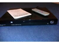Dvd Recorder With Hard Disk