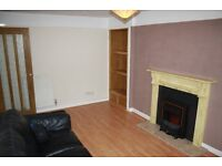 3 Bedroom upper villa/flat with garden. Rosyth, Fife
