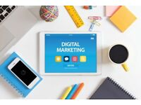 FREE Digital Marketing Consultation - PLUS an offer you CANNOT refuse