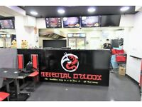 Running Business of Takeaway in Chingford --Viewing STRICTLY by appointment