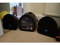Alto OEX-400 PA professional speaker system