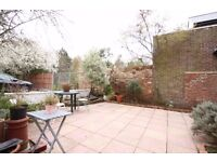 lovely 2 double bedroom garden flat to rent in Close to QUEENS PARK & WILLESDEN GREEN STATION ZONE 2