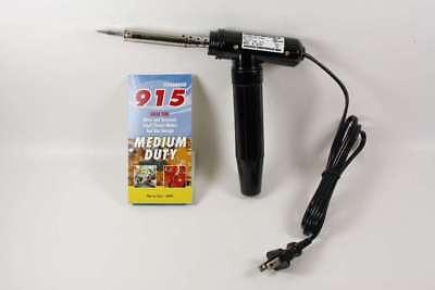 Hakko 915-v12 Convertible Toolbox Soldering Iron 60w