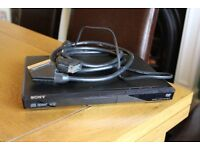 DVD player for sale