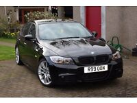 BMW 3 Series E90 M sport Business Edition (225 Bhp)