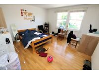 Spacious Two Double Bed Flat N8 **UNDERGOING REDECORATION**