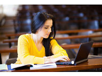 50£/1,000 Words- Assignment/ Dissertation/ PhD Thesis/ Essay/ Coursework/ SPSS- Writing/ Writer Help