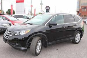 2014 Honda CR-V EX L AWD Gatineau Ottawa / Gatineau Area image 3