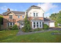 6 bedroom house in Wheal Regent Park, Cornwall, PL25 (6 bed)