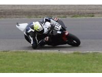 2 x Circuit Trackday Yamaha R6 Models 2007 & 2002 Damage Free in perfect condition