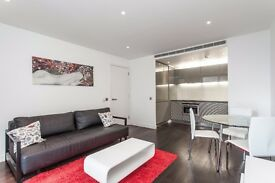 LUXURY 1 BED APARTMENT, PAN PENINSULA, GYM SPA, CANARY WHARF, E14, CALL NOW!! - AW