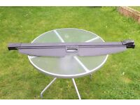 Vw Passat B6 Estate parcel shelf load cover on good working order any questions please ask