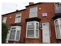 2 Double Rooms to Let in just refurbished Student house Edmund Rd. near Hallam Uni. Professionals OK