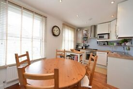 BRYANTWOOD ROAD, N7: -SPLIT LEVEL ONE BED - LOVELY PROPERTY - GREAT LOCATION - CLOSE TO TRANSPORT