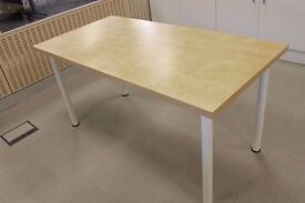 Good Value Medium Size Kitchen Table