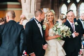 West Midlands Wedding/Bridal Makeup Artist for Special Occasions
