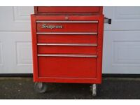 Snap-on Toolbox Stack