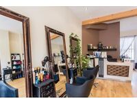 Experienced Hair Stylist Urgently Required