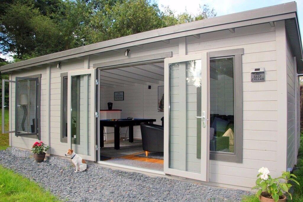 Lillevilla Log Cabin   365