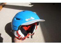 Children's Salomon Ski helmet size xxs/xs 51-55cm