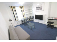 Wonderful 1 bedroom flat available in the Brick Lane/Shoreditch area of Central London, E1