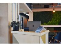 Co-Working, Desk Space & Private Offices @ PLATF9RM