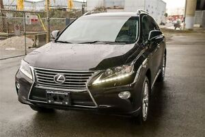 2013 Lexus RX 350 Loaded - Coquitlam Location 604-298-6161