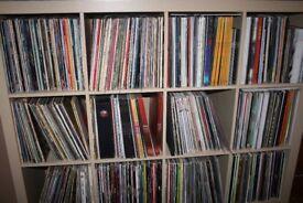 VINYL RECORDS WANTED – ROCK , METAL, JAZZ , CLASSICAL ...