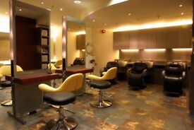 Hairdresser or Barber – Chair to Rent
