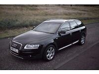 Audi a6 Allroad TDI