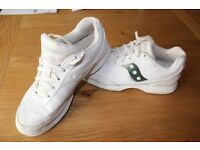 CHEER LEADING SHOES/TRAINERS