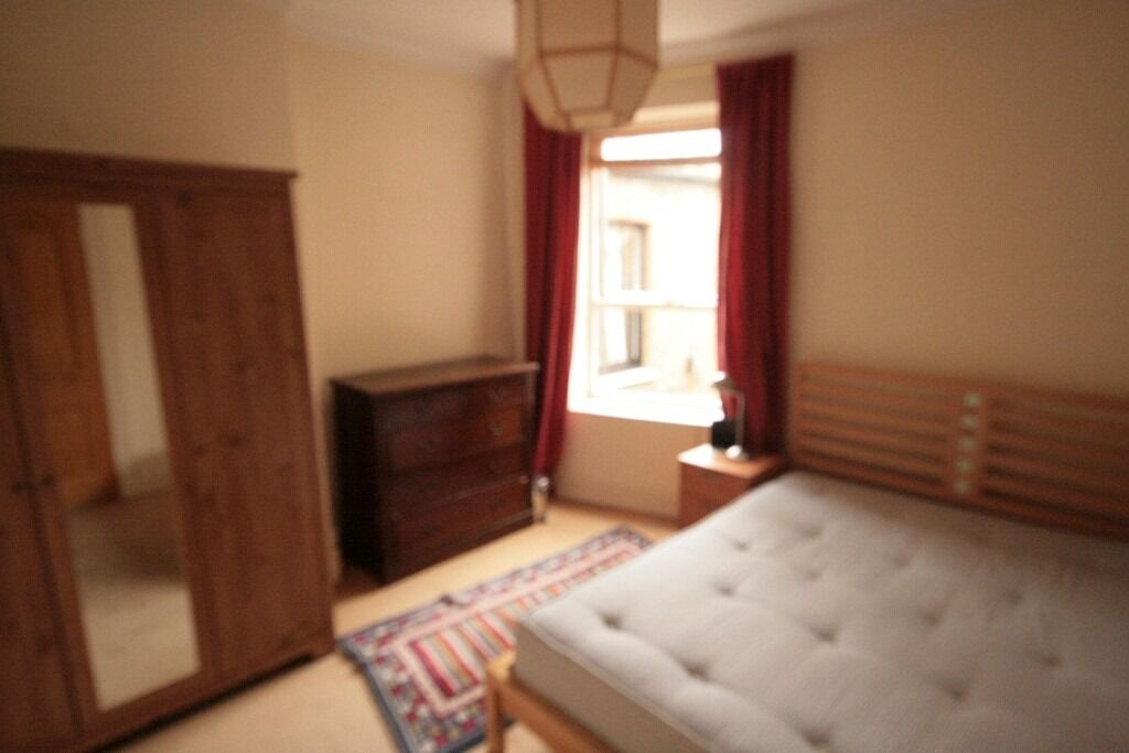 Gorgeous 1 bed apartment near station!